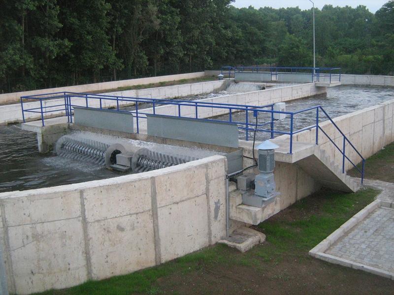 Su ve Atıksu Arıtma Tesislerinde İşletme Yönetimi